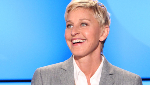 DeGeneres named global AIDS envoy; US pledges new funding