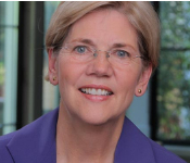 "Exclusive: Elizabeth Warren debuts ""It Gets Better"" video"
