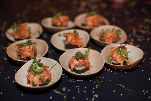 Get ready for the 18th Annual Taste of the South End
