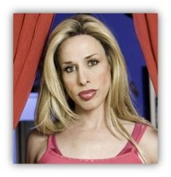 Alexis Arquette joins Pride as celebrity marshal