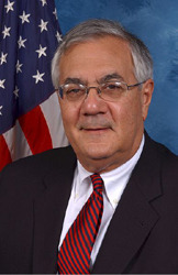 "Barney Frank opens up about ""don't ask, don't tell"""