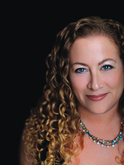 Jodi Picoult: A mom's mission