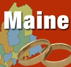 Maine marriage-battle leader thought ads contained hyperbole