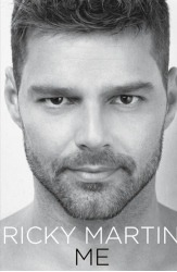 Ricky Martin's autobiography due in November